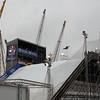 FIS Snowboard World Cup Big Air Antwerp Qualifier Heat 1 - jonas Boesiger (SUI) © FIS/Oliver Kraus