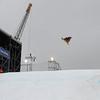 FIS Snowboard World Cup Big Air Antwerp Qualifier Heat 1 - Janne Korpi (FIN) © FIS/Oliver Kraus