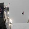 FIS Snowboard World Cup Qualifier Heat #2 - Joel Staub (SUI) © FIS/Oliver Kraus