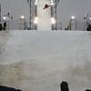 FIS Snowboard World Cup Qualifier Heat #2 - Joris Ouwerkerk (NED) © FIS/Oliver Kraus