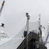 FIS Snowboard World Cup Big Air Antwerp Qualifier Heat 1 - Roland Hoertnagel (AUT) © FIS/Oliver Kraus