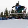 HP World Cup Copper Mtn - Qualifiers - Kelly Marren (USA) © FIS/Oliver Kraus