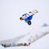 Benjamin Farrow (USA)<br /> Halfpipe qualifications<br /> 2013 Sprint U.S. Snowboarding Grand Prix in Park City, Utah<br /> Photo: Sarah Brunson/U.S. Snowboarding