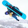 Ben Kilner (GBR)<br /> Halfpipe qualifications<br /> 2013 Sprint U.S. Snowboarding Grand Prix in Park City, Utah<br /> Photo: Sarah Brunson/U.S. Snowboarding