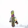 Derek Livingston (CAN)<br /> Halfpipe qualifications<br /> 2013 Sprint U.S. Snowboarding Grand Prix in Park City, Utah<br /> Photo: Sarah Brunson/U.S. Snowboarding