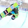 Brennen Swanson (USA)<br /> Halfpipe qualifications<br /> 2013 Sprint U.S. Snowboarding Grand Prix in Park City, Utah<br /> Photo: Sarah Brunson/U.S. Snowboarding