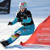FIS Snowboard World Cup - Carezza ITA - PSL - Laboeck Isabella GER © Miha Matavz