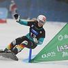 FIS Snowboard World Cup - Rogla SLO - PGS - Laboeck Isabella GER © Miha Matavz