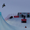 Ilkka-Eemeli Laari (FIN) competes in the Halfpipe World Cup at Ruka, Finland <br /> <br /> @ FIS