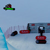 Johannes Hoepfl (GER) competes in the Halfpipe World Cup at Ruka, Finland <br /> <br /> @ FIS