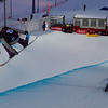 Alexandra Fitch (AUS) competes in the Halfpipe World Cup at Ruka, Finland <br /> <br /> @ FIS