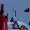 Brad Martin (CAN) competes in the Halfpipe World Cup at Ruka, Finland <br /> <br /> @ FIS