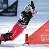 FIS Snowboard World Cup - Carezza ITA - PSL - Soboleva Natalia RUS © Miha Matavz