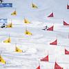 FIS Snowboard World Cup - Bad Gastein AUT - Snowboard Parallel Team Event - LOCH Cheyenne GER and RIEGLER Claudia AUT © Miha Matavz