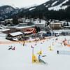 FIS Snowboard World Cup - Bad Gastein AUT - PSL - Overview © Miha Matavz