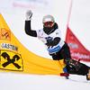 FIS Snowboard World Cup - Bad Gastein AUT - PSL - BAUMGARTNER Nicole SUI © Miha Matavz