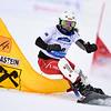 FIS Snowboard World Cup - Bad Gastein AUT - PSL - SZTOKFISZ Karolina POL © Miha Matavz