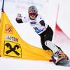 FIS Snowboard World Cup - Bad Gastein AUT - PSL - ZOGG Julie SUI © Miha Matavz