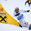 FIS Snowboard World Cup - Bad Gastein AUT - PSL - RIEGLER Claudia AUT © Miha Matavz