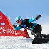 FIS Snowboard World Cup - Rogla SLO  - Parallel Giant Slalom - PGS - Laboeck Isabella GER © Miha Matavz