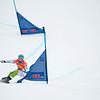 FIS Snowboard World Cup - Sudelfeld GER  - Parallel Giant Slalom - PGS  - Marion Kreiner AUT © Miha Matavz