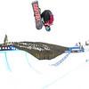 2014 Sprint U.S. Snowboarding Grand Prix at Copper Mountain, CO.<br /> Rider: Chase Josey (USA)<br /> Snowboard halfpipe qualifications<br /> Photo: Sarah Brunson/U.S. Snowboarding
