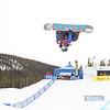2014 Sprint U.S. Snowboarding Grand Prix at Copper Mountain, CO.<br /> Rider: Benjamin Farrow (USA)<br /> Snowboard halfpipe qualifications<br /> Photo: Sarah Brunson/U.S. Snowboarding