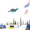 2014 Sprint U.S. Snowboarding Grand Prix at Copper Mountain, CO.<br /> Rider: Alexander Kondo (USA)<br /> Snowboard halfpipe qualifications<br /> Photo: Sarah Brunson/U.S. Snowboarding