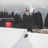 Petja Piiroinen (FIN) competes at Slopestyle World Cup Audi Snowjam at Spindleruv Mlyn  - © Josef Áulc