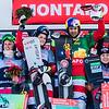 Parallel Team Event World Cup Montafon
