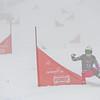 FIS Snowboard World Cup - Carezza ITA - PGS  - SOBOLEVA Natalia RUS © Miha Matavz