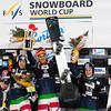FIS Snowboard World Cup - Cortina d' Ampezzo ITA - PSL