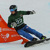 FIS Snowboard World Cup - Moscow RUS - PSL