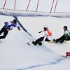 FIS Snowboard World Cup - Montafon AUT - SBX - Finals