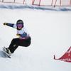 FIS Snowboard World Cup - Montafon AUT - SBX - Qualification - DOUSCHAN Hanno AUT  © Miha Matavz
