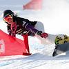 FIS Snowboard World Cup - Carezza - PGS