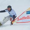 FIS Snowboard World Cup - Bad Gastein AUT - Parallel Team Event
