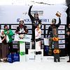 Men's podium sbx WC Baqueira Beret