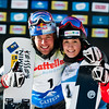 FIS Snowboard World Cup - Bad Gastein AUT - Snowboard Parallel Team Event