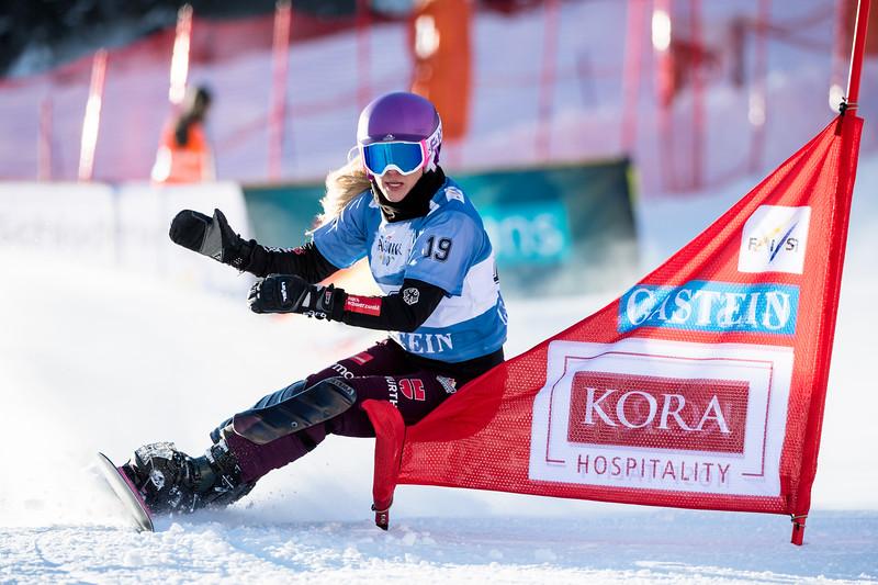 FIS Snowboard World Cup - Bad Gastein AUT - PSL