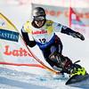 FIS Snowboard World Cup - Bad Gastein AUT - Snowboard Parallel Team Event