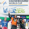 FIS Snowboard World Cup - Winterberg GER - PSL