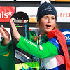 Overall<br /> FIS SNOWBOARD WORLD CUP 2017 SBX <br /> WOMEN'S SNOWBOARD CROSS WORLD CUP STANDING<br /> 2 MOIOLI Michela ITA