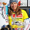 Overall<br /> FIS SNOWBOARD WORLD CUP 2017<br /> WOMEN'S SNOWBOARD CROSS WORLD CUP STANDING<br /> 1 SAMKOVA Eva CZE