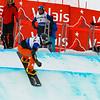 2017 SBX World Cup Veysonnaz