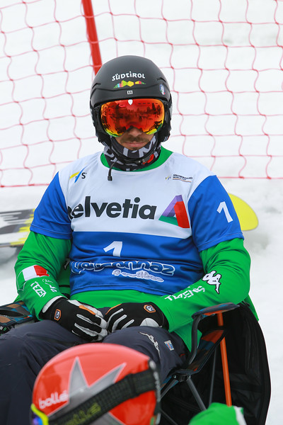 2017 SBX World Cup Veysonnaz