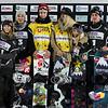 FIS Snowboard Big Air World Cup Milan 2016