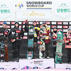 Top 6 athletes of the Alpensia Big Air World Cup