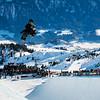 FIS Snowboard World Cup - Laax SUI - Halfpipe