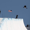 FIS Snowboard World Cup - Mammoth Mountain USA - SBS